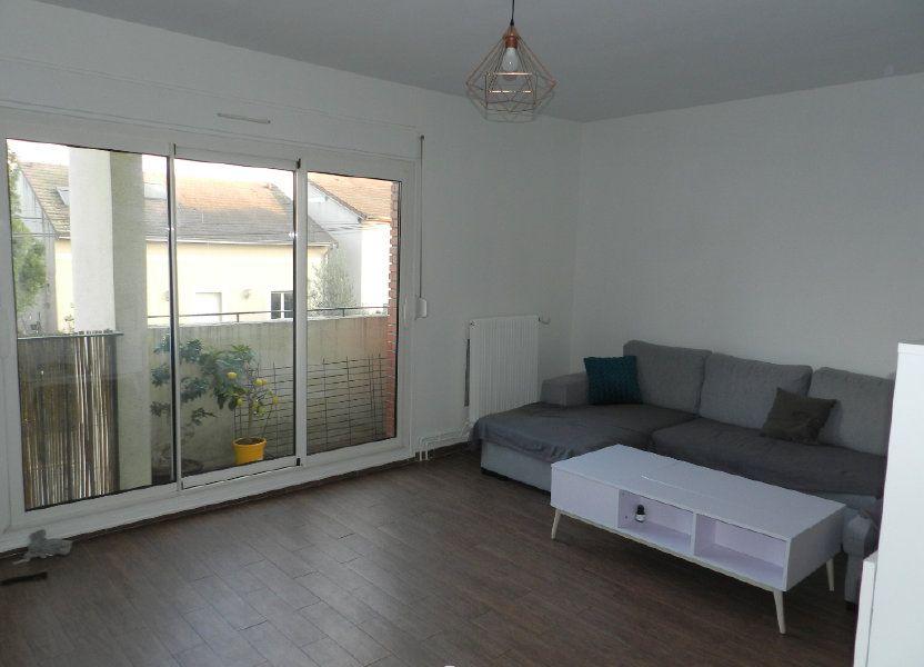 Appartement à louer 48.06m2 à Saint-Maur-des-Fossés