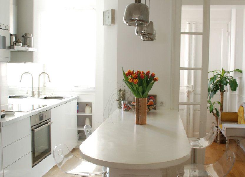 Appartement à vendre 67m2 à La Varenne - Saint-Maur-des-Fossés