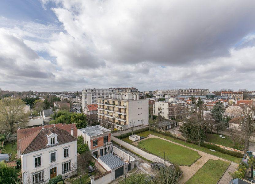 Appartement à vendre 59.2m2 à La Varenne - Saint-Maur-des-Fossés