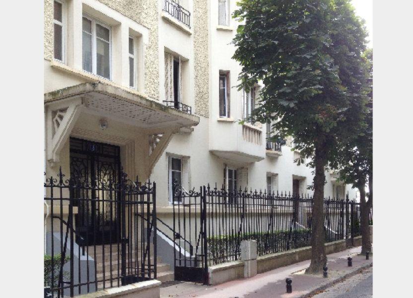 Appartement à louer 20.9m2 à La Varenne - Saint-Maur-des-Fossés