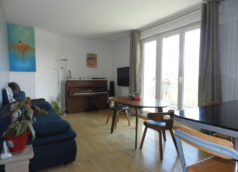 Appartement à vendre 61.46m2 à Saint-Maur-des-Fossés