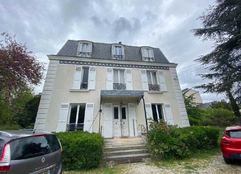Maison à vendre 240m2 à Créteil
