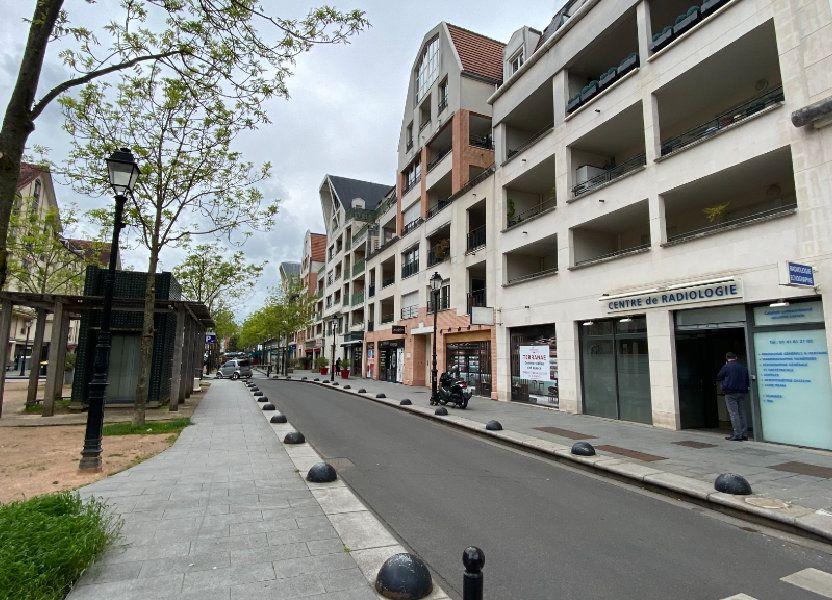 Appartement à louer 48.32m2 à Saint-Maur-des-Fossés