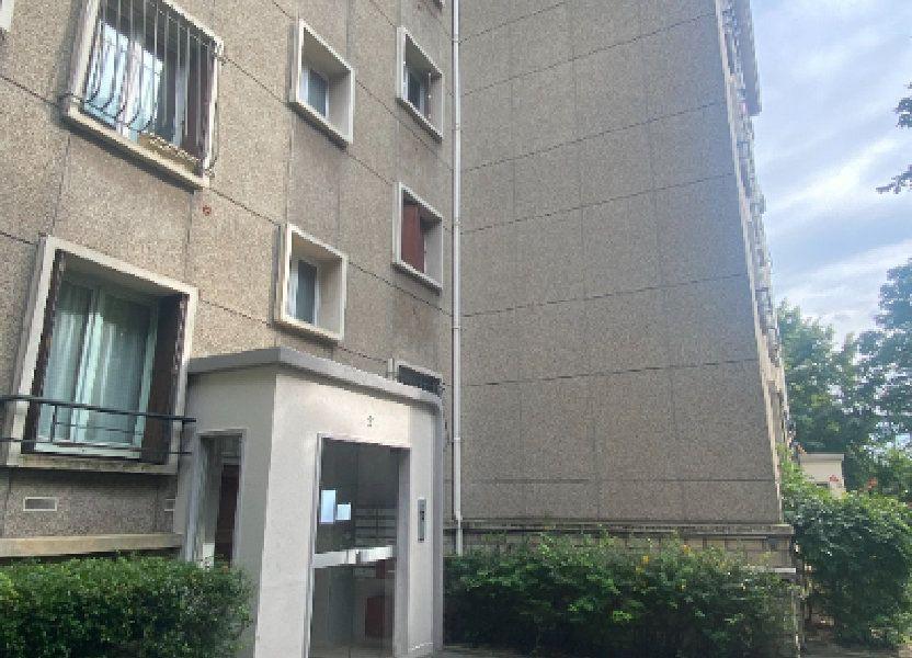 Appartement à louer 44.26m2 à La Varenne - Saint-Maur-des-Fossés