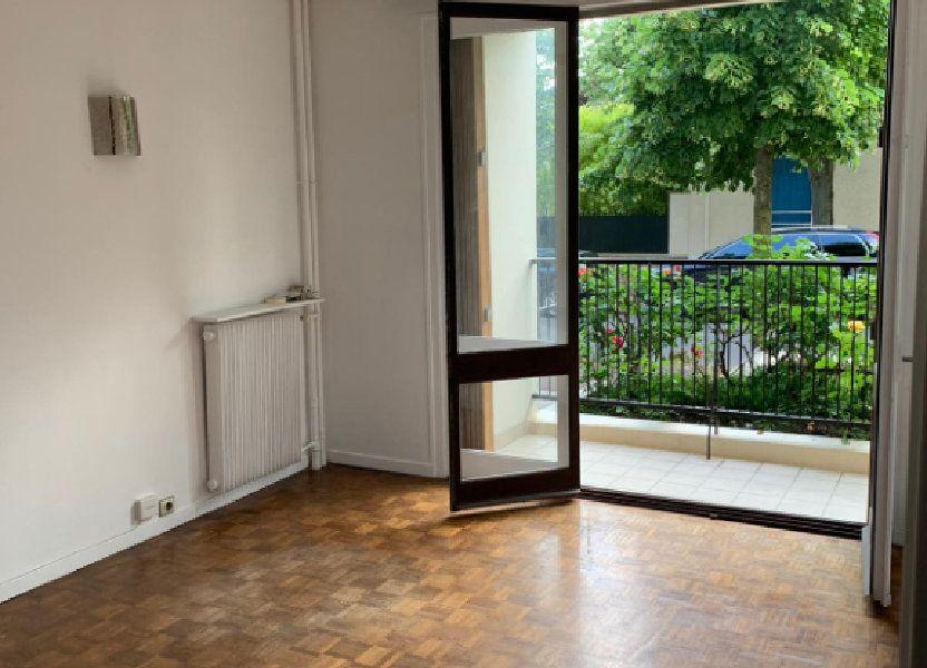 Appartement à louer 41.8m2 à Saint-Maur-des-Fossés
