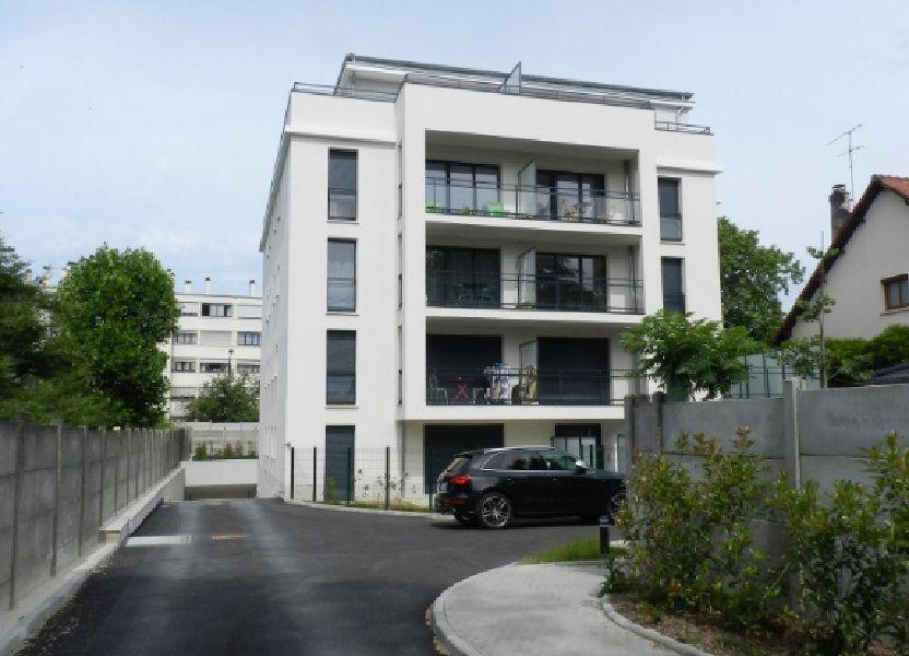 Appartement à louer 52.4m2 à Chennevières-sur-Marne