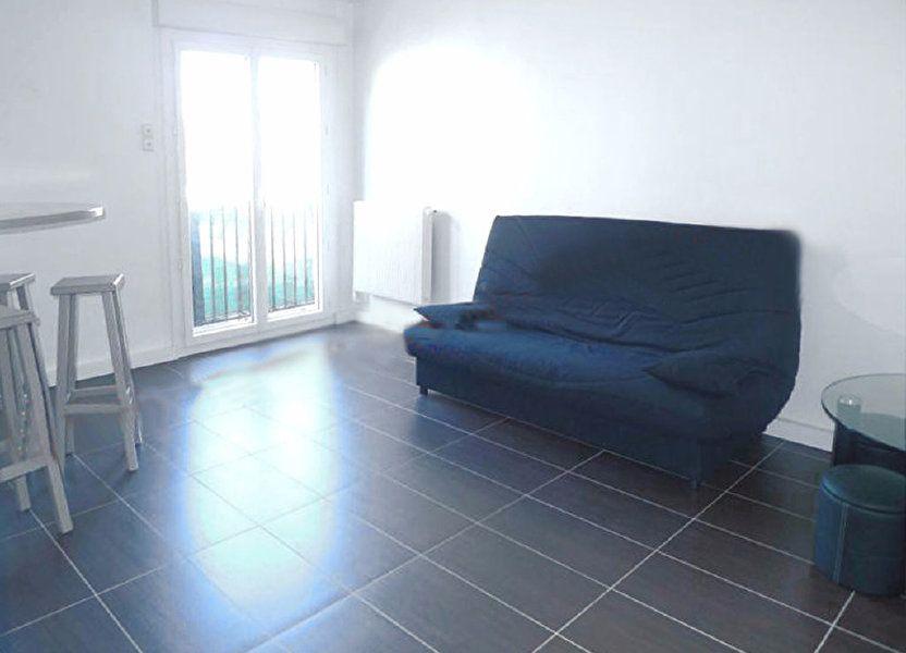 Appartement à louer 23.62m2 à Paris 19