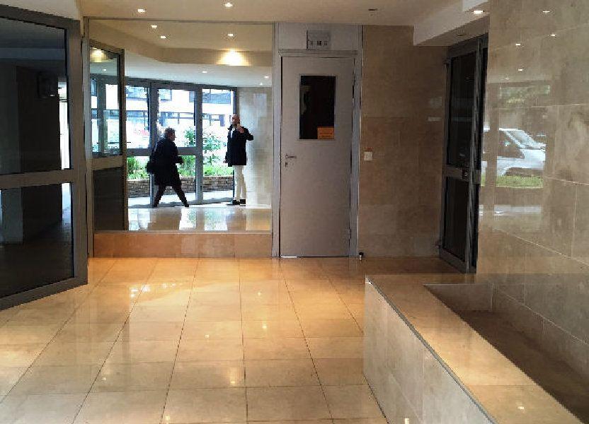 Appartement à louer 50.55m2 à Boulogne-Billancourt