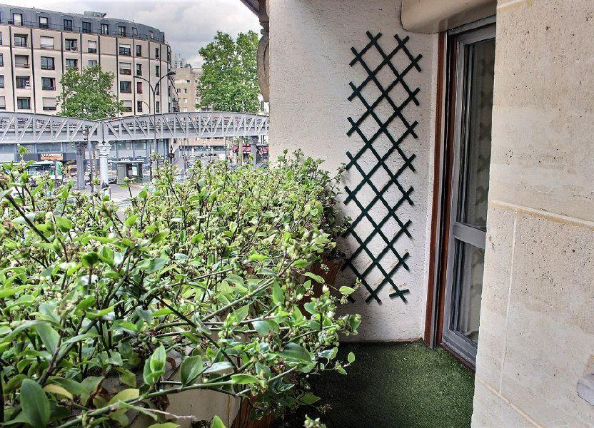 Appartement à vendre 30.06m2 à Paris 10