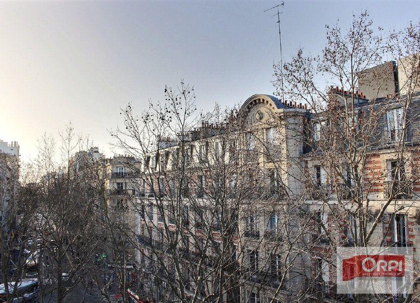 Appartement à vendre 45m2 à Paris 19