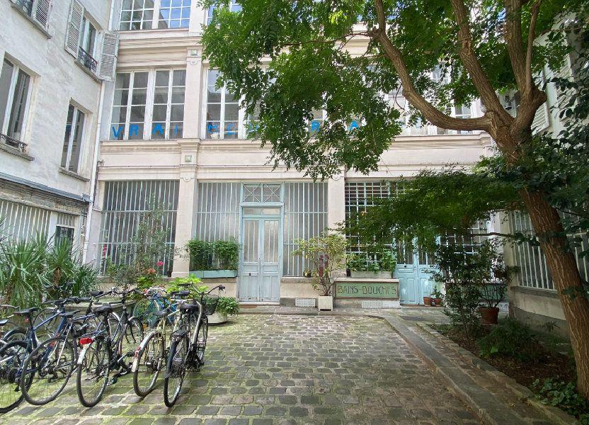 Appartement à vendre 50.08m2 à Paris 11