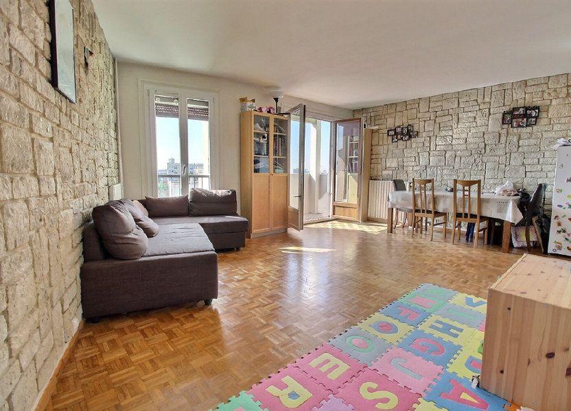 Appartement à vendre 60m2 à Les Lilas