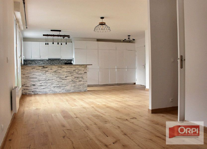Appartement à vendre 101.31m2 à Paris 19