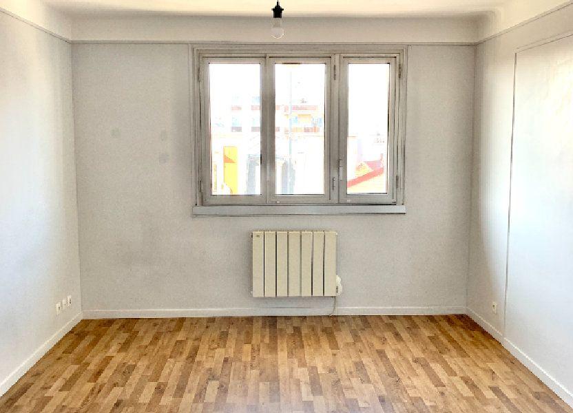 Appartement à louer 56.01m2 à Asnières-sur-Seine