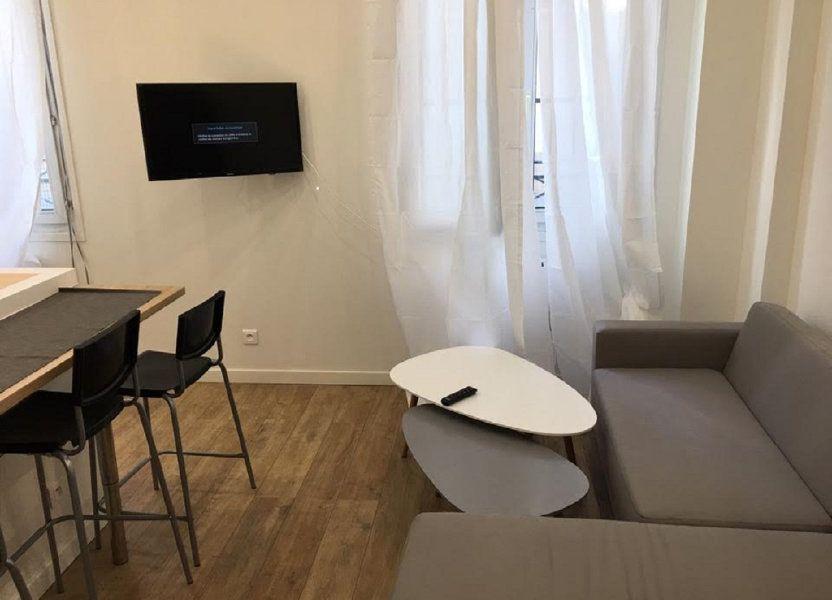 Appartement à vendre 42m2 à Paris 18