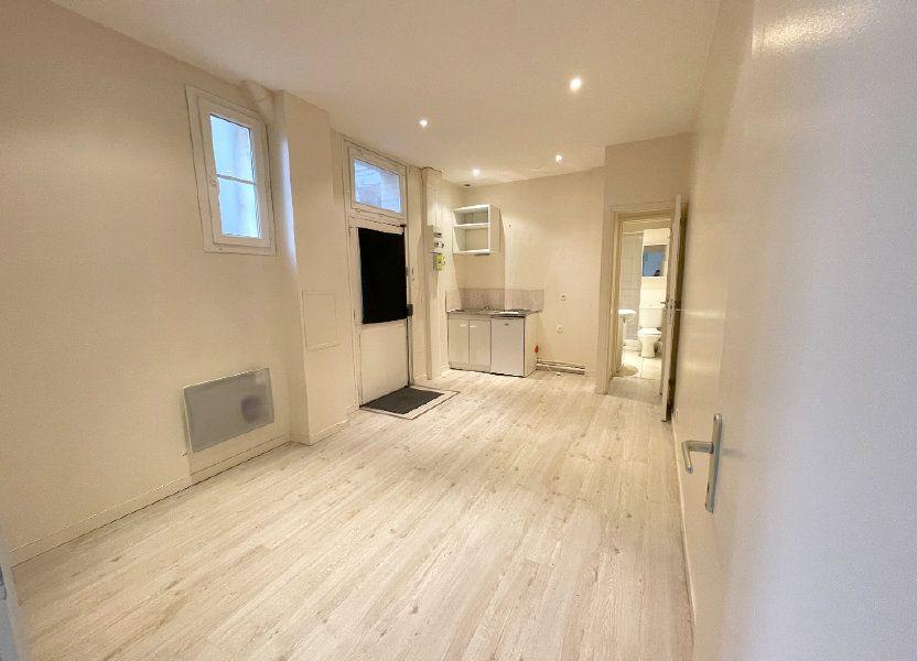 Appartement à louer 26m2 à Vincennes