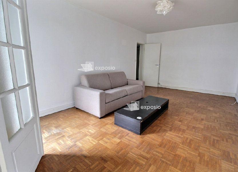 Appartement à vendre 47m2 à Paris 20