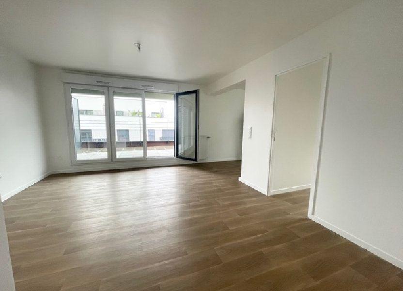 Appartement à louer 62m2 à Noisy-le-Sec