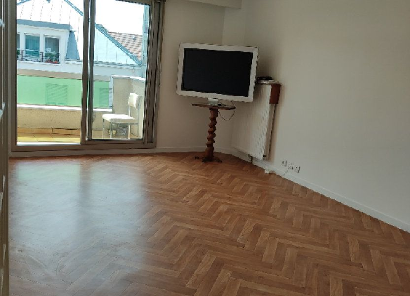 Appartement à louer 60m2 à Bondy