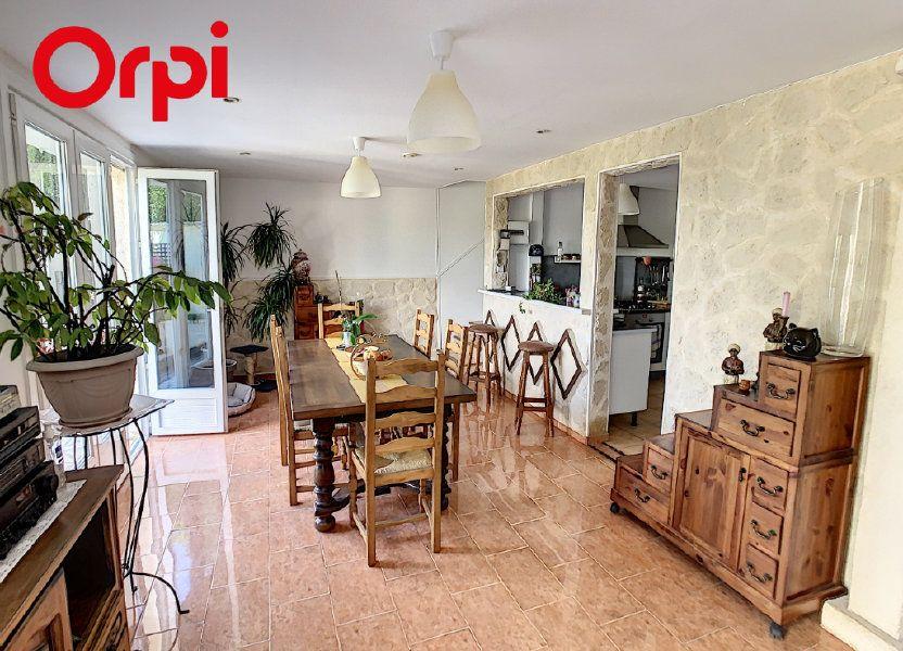 Maison à vendre 126m2 à Hardricourt
