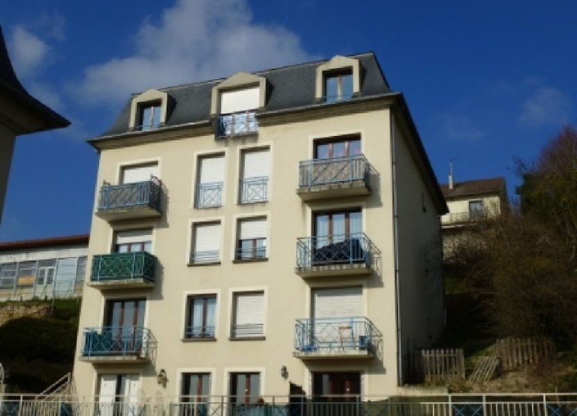 Appartement à vendre 24.8m2 à Meulan-en-Yvelines