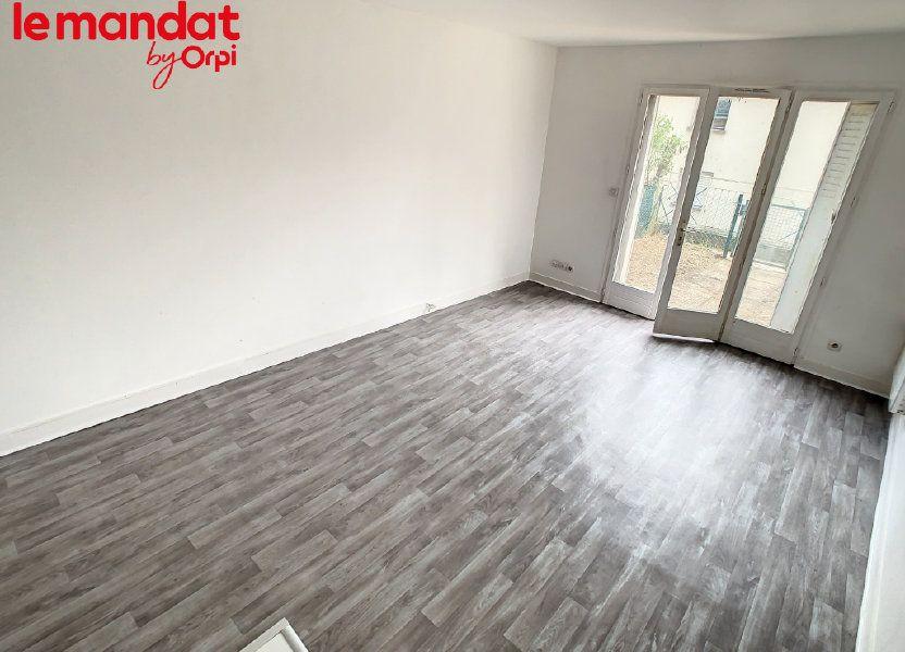 Appartement à louer 24m2 à Meulan-en-Yvelines
