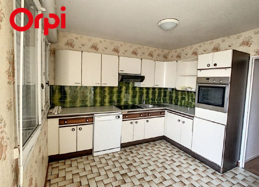 Appartement à vendre 92m2 à Meulan-en-Yvelines