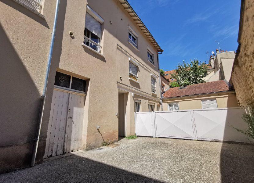 Appartement à vendre 76m2 à Meulan-en-Yvelines