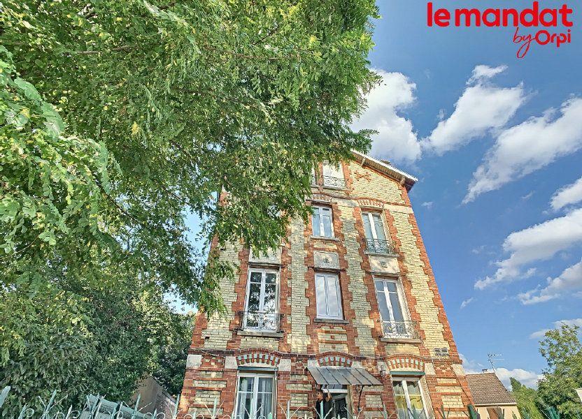 Appartement a louer houilles - 2 pièce(s) - 36.62 m2 - Surfyn