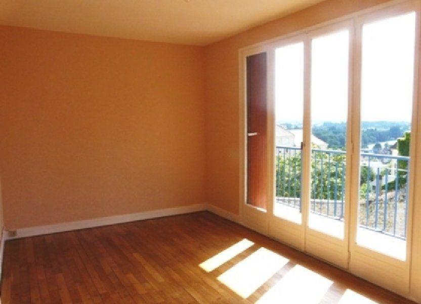 Appartement à vendre 69m2 à Meulan-en-Yvelines