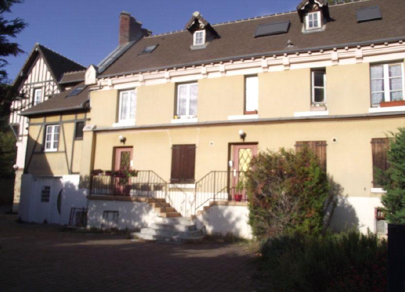 Appartement à vendre 34m2 à Verneuil-sur-Seine