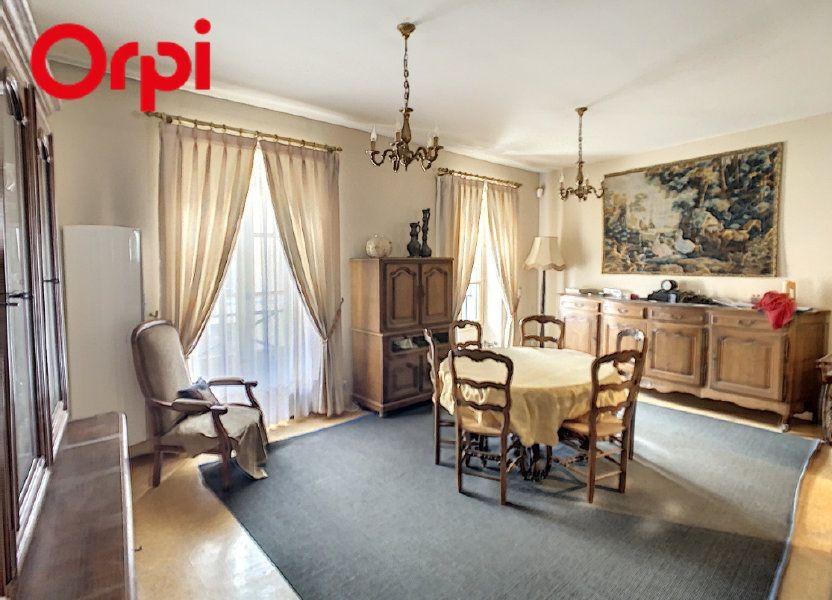 Appartement à vendre 87m2 à Meulan-en-Yvelines