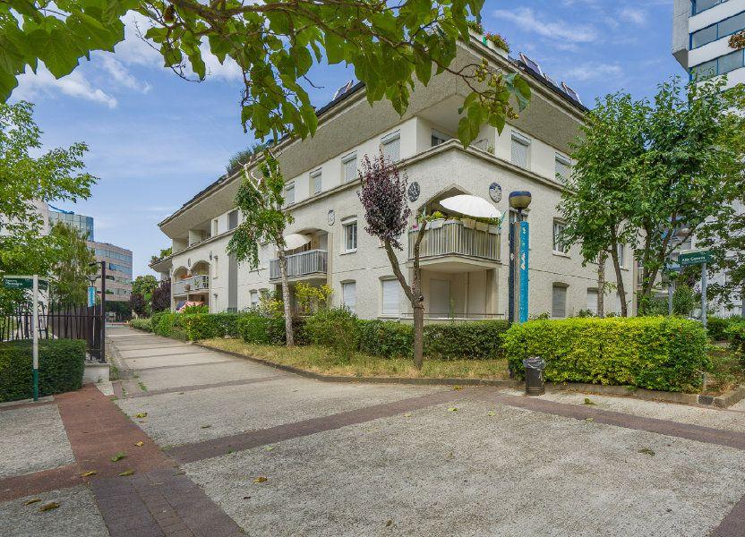 Appartement à vendre 102.52m2 à Noisy-le-Grand