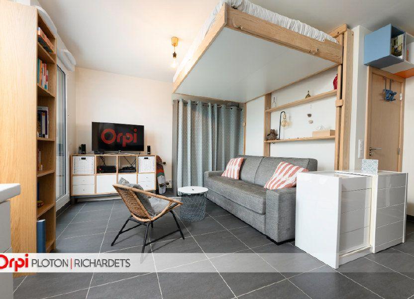 Appartement à louer 25.97m2 à Noisy-le-Grand