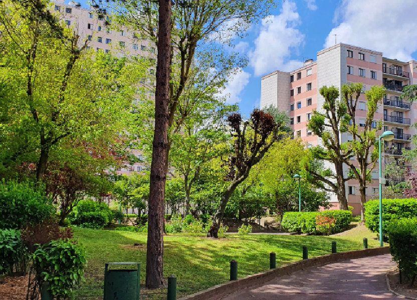 Appartement à vendre 100.53m2 à Neuilly-sur-Marne