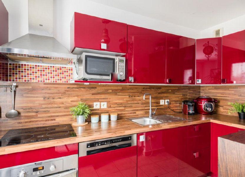 Appartement à louer 41.31m2 à Noisy-le-Grand