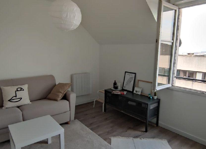 Appartement à louer 22.16m2 à Noisy-le-Grand