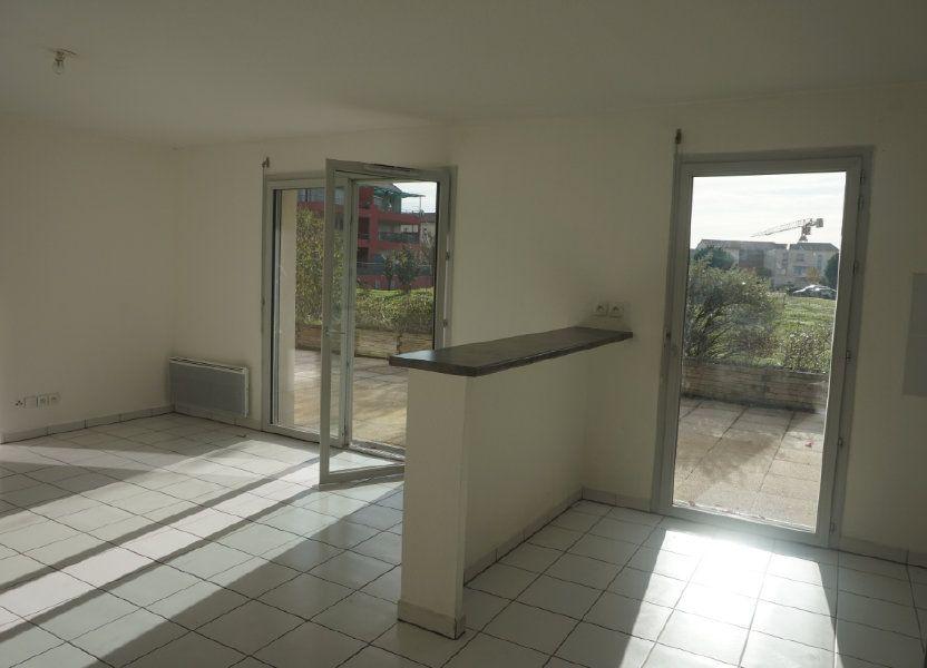 Appartement à vendre 80.25m2 à Toulouse