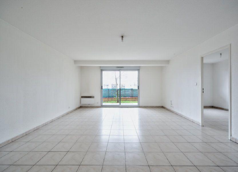 Appartement à vendre 70.28m2 à Toulouse