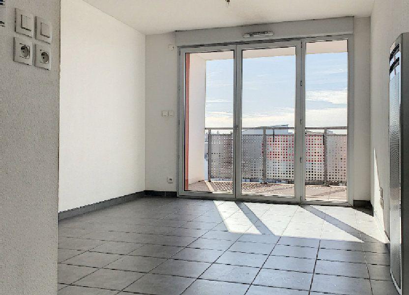 Appartement à louer 41.89m2 à Toulouse