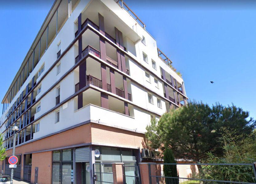Appartement à vendre 45.88m2 à Toulouse