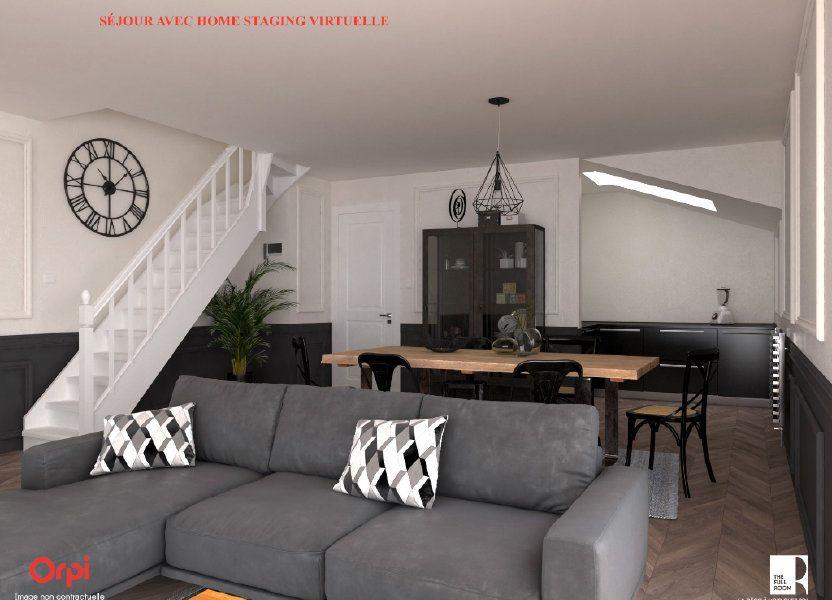 Appartement à vendre 66.03m2 à Toulouse