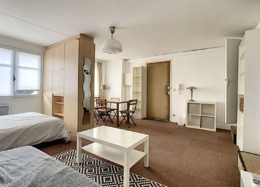 Appartement à louer 37.16m2 à Toulouse