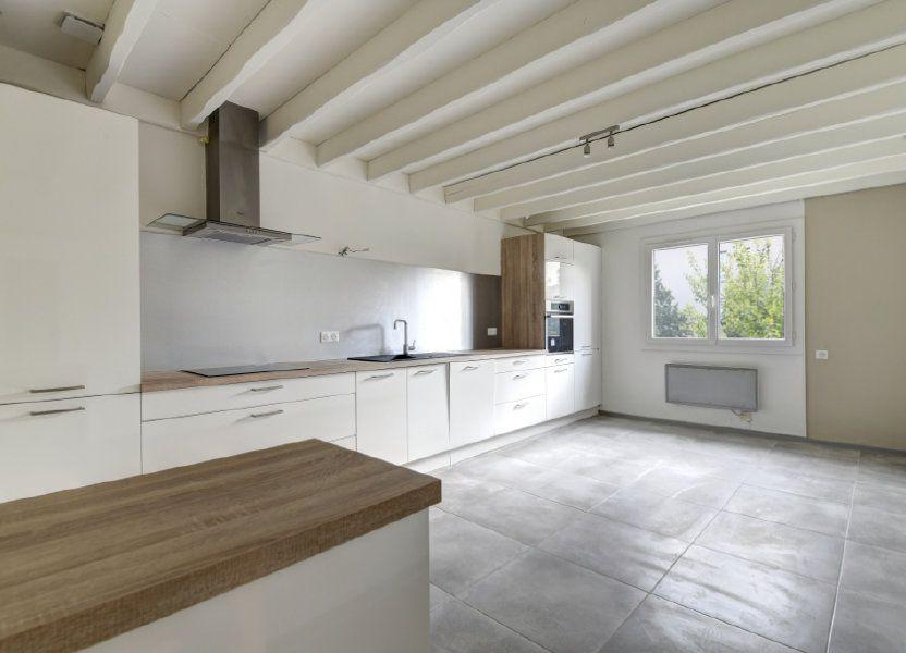 Appartement à vendre 112m2 à Toulouse