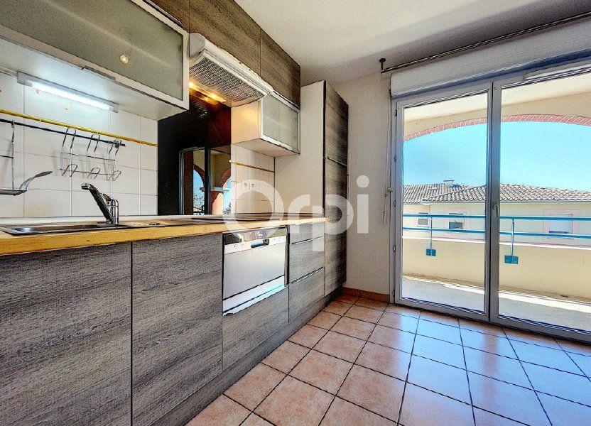 Appartement à vendre 31m2 à L'Union