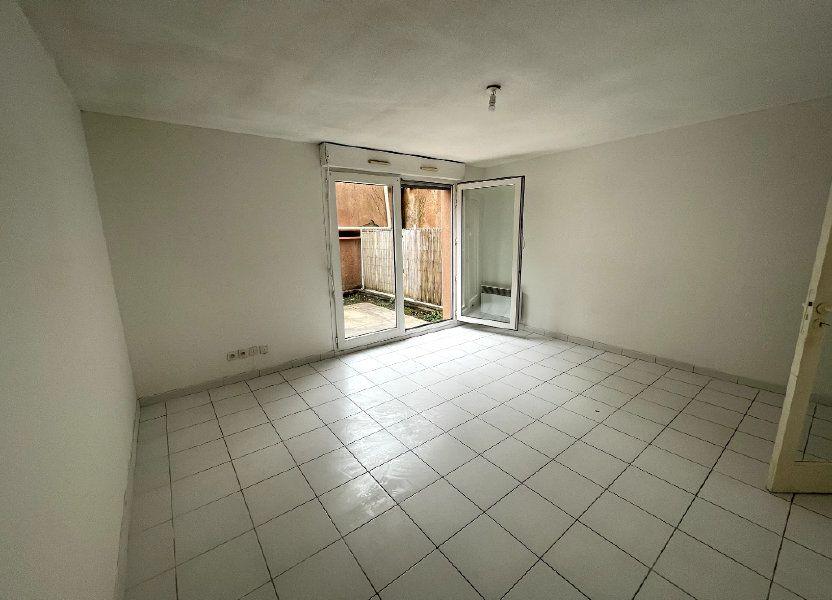 Appartement à vendre 60.4m2 à Toulouse