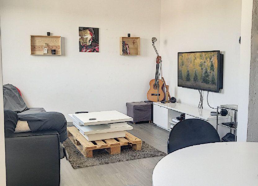Appartement à vendre 65.05m2 à Toulouse