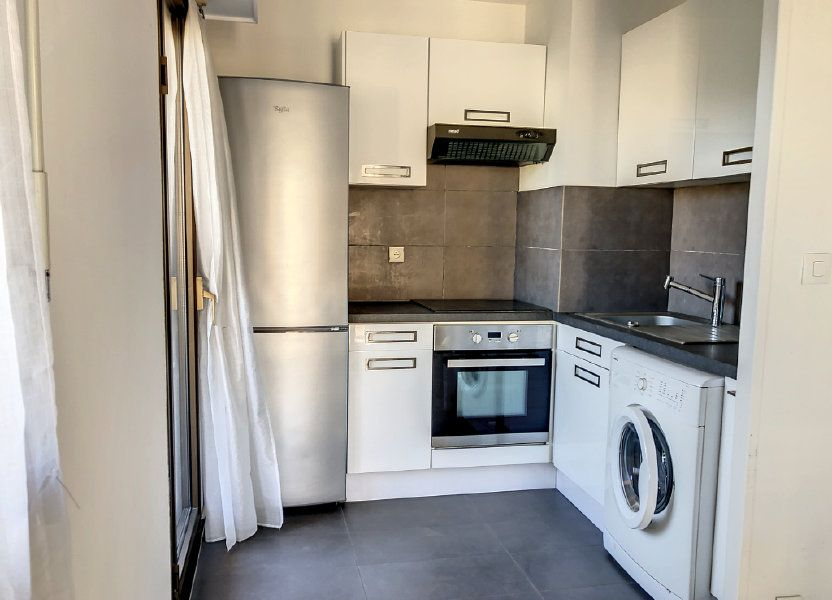 Appartement à vendre 45.65m2 à Toulouse