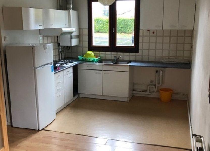 Appartement à louer 30.66m2 à Toulouse