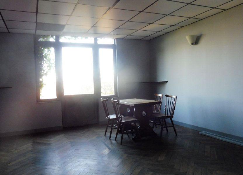 Maison à vendre 150m2 à Martigné-Ferchaud